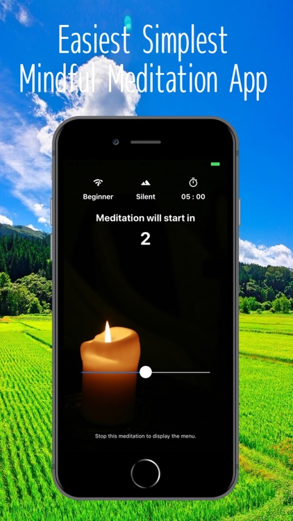 Meiso - Mindfulness Meditation screenshot-3