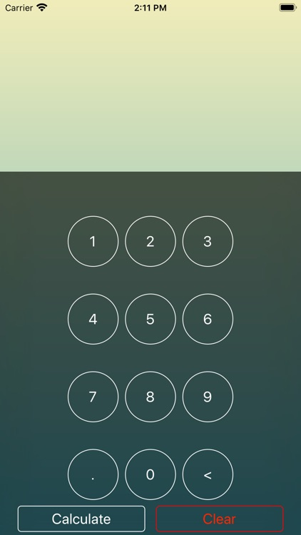 Fast Percent - Calculator Tool screenshot-5