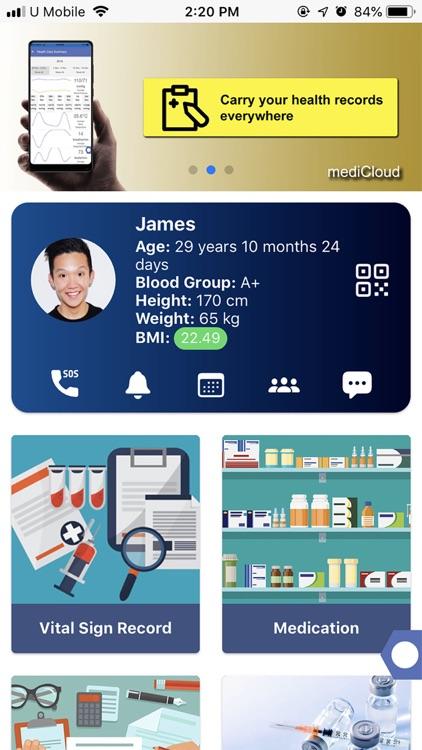 MediCloud-MediCare
