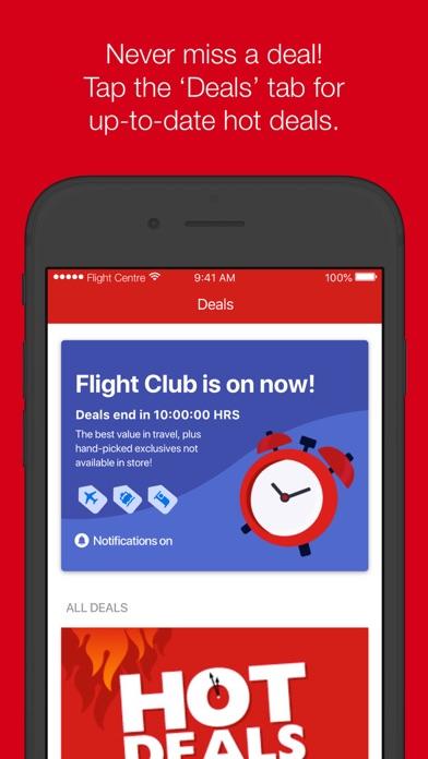 Download Flight Centre: Cheap Flights for Pc