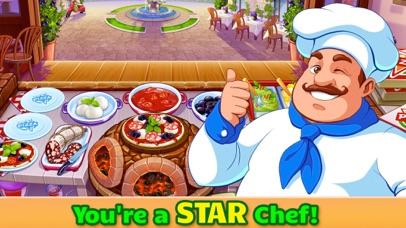 Cooking Craze- Restaurant Game Screenshot