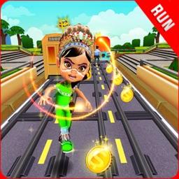 Orion's Run - 3D Runner Game