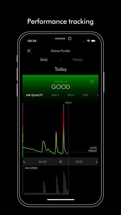 Dyson Link by Dyson Inc  (iOS, United Kingdom) - SearchMan
