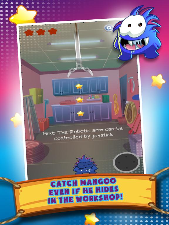 Catch Mangoo Screenshots
