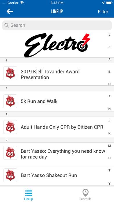 Route 66 Marathon Tulsa screenshot two