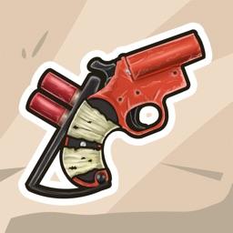 2048 Guns