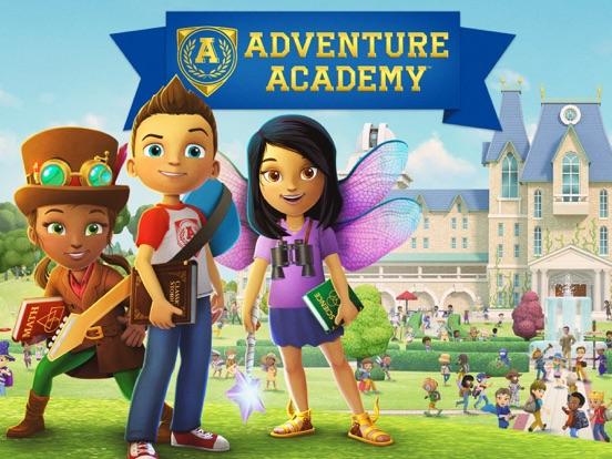 Adventure Academy screenshot 11
