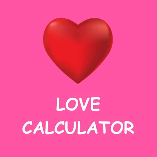 Love Calculator - Match Test