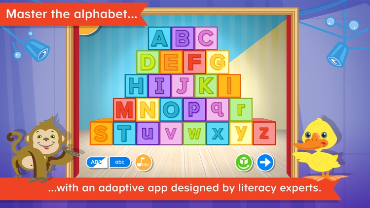 Mastering the Alphabet screenshot-1