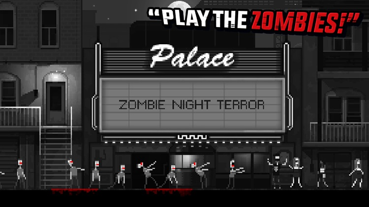 Zombie Night Terror screenshot-0