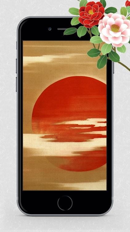 Ukiyo-e Wallpapers screenshot-3