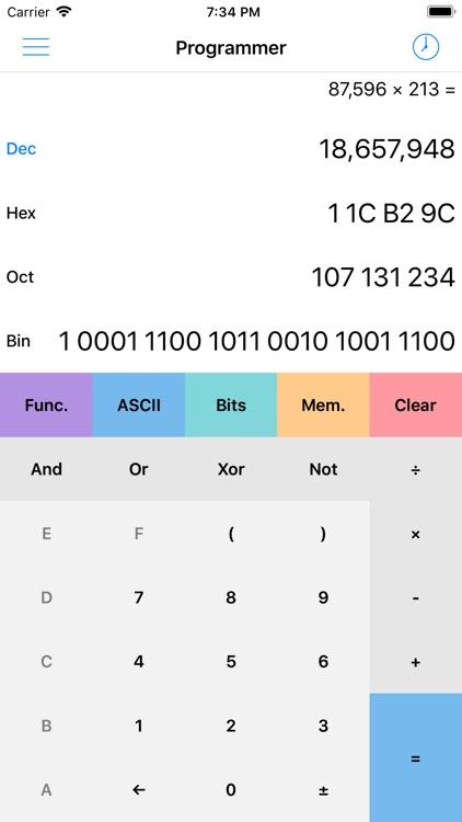 Calculator² screenshot-4