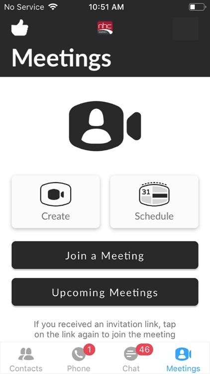 newVoice Mobile screenshot-4