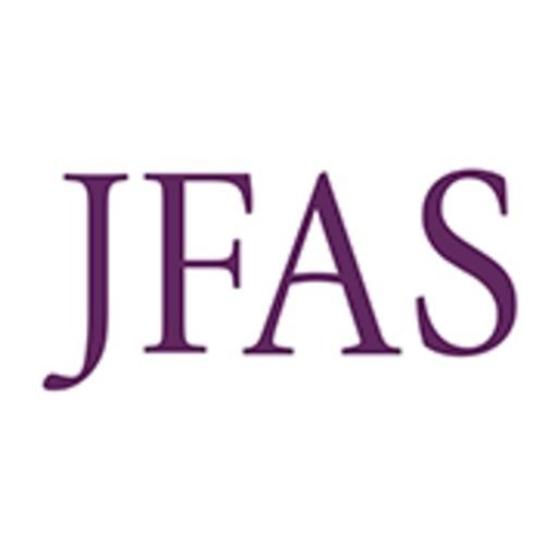 JFAS icon