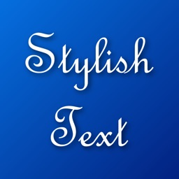 Stylish & Fancy Text