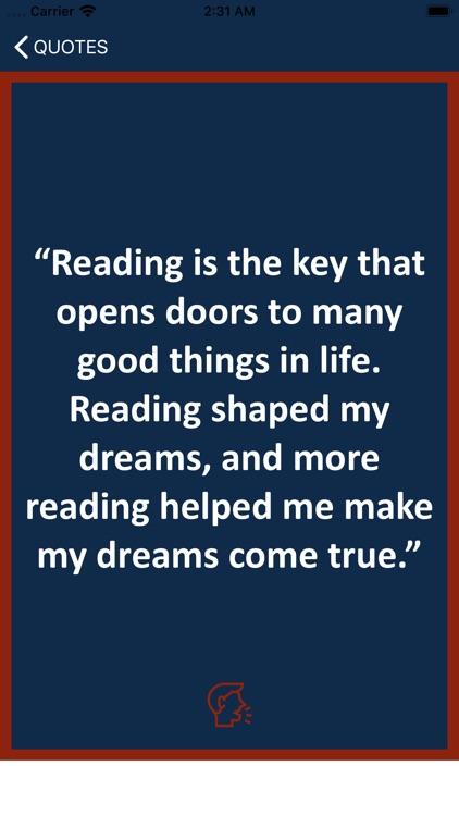 Ruth Bader Ginsburg Wisdom screenshot-4