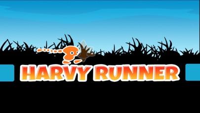 Harvy Runner screenshot 1