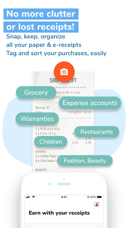 FidMe - Loyalty Cards & Deals screenshot-4