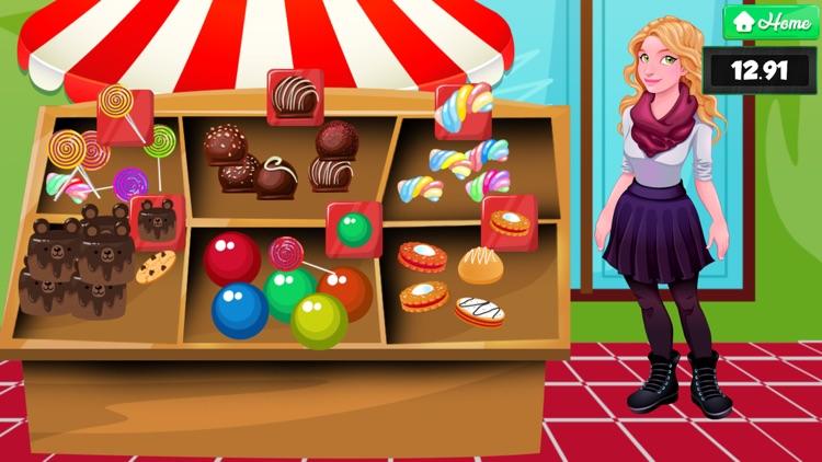 Super Market Grocery Mall screenshot-5