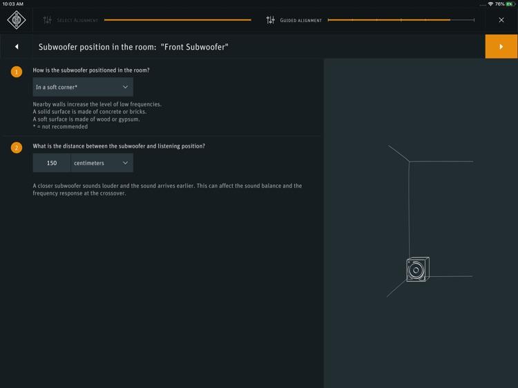 Neumann.Control screenshot-5