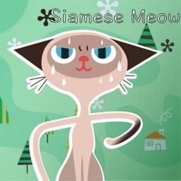 Siamese Meow