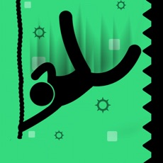 Activities of Hook Man: Super Spinning Jump
