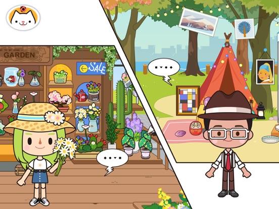 Miga Town:Apartment screenshot 10