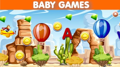 Baby games for boys and girls screenshot 4