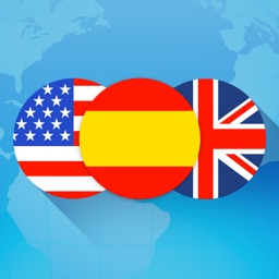 Spanish Translator + © Apple Watch App