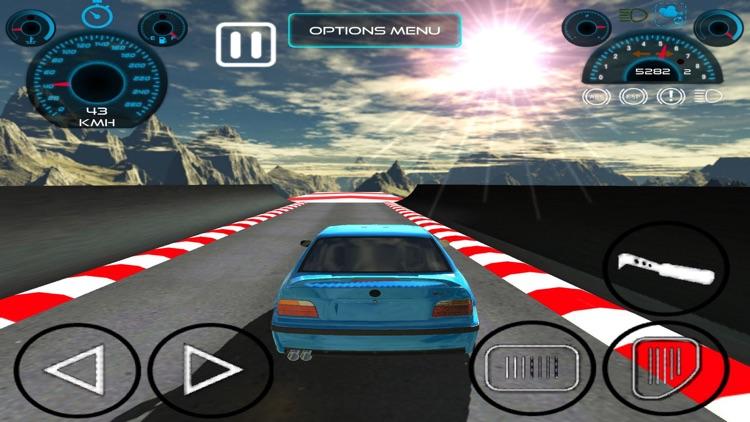Crazy Tracks BT Racing