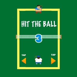 Hit The Ball - Jeu