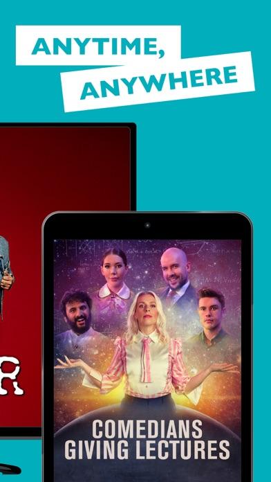 UKTV Play: Watch TV On Demand screenshot three