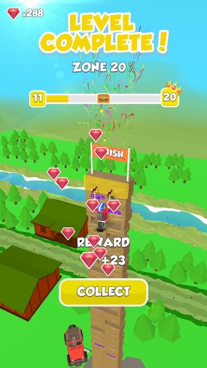 Crazy Climber! screenshot-4