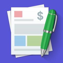 Job Estimate & Invoice Maker