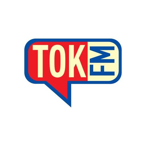 TOK FM - Radio i Podcasty
