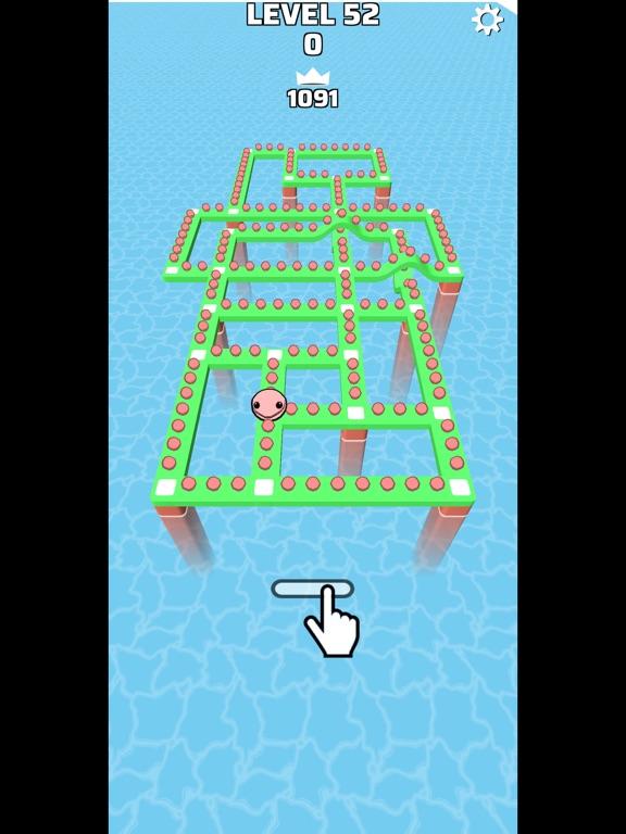 Gobble Dash screenshot 3