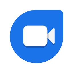 Ícone do app Google Duo: Videochamadas