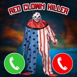 Call Killer Clown - Scary Call