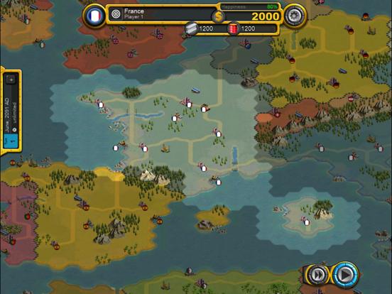Demise of Nations screenshot 18