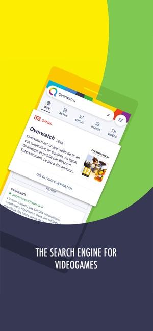 telecharger qwant pour android