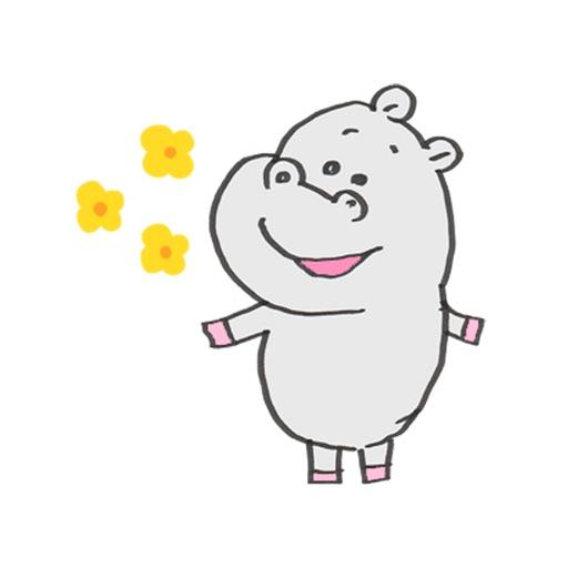 Howdy Hippo