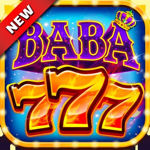Baba Wild Slots - Vegas Casino