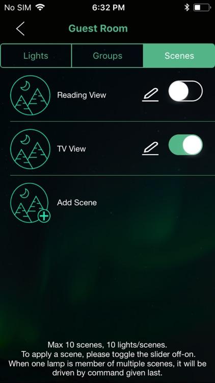Svarochi Smart Light screenshot-6