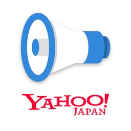 Yahoo!防災速報 Apple Watch App