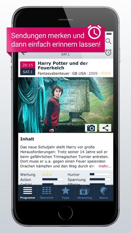TV-Programm KLACK: Ihre TV-App screenshot-4
