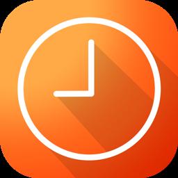 Ícone do app ClockDesk