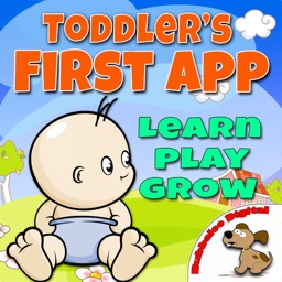 Toddler's First App