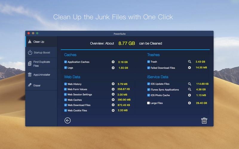 PowerSuite for Mac