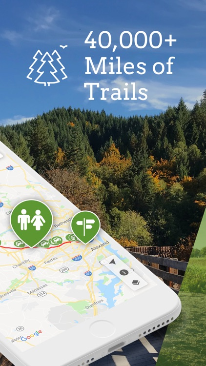 TrailLink: Trail Maps & Guide