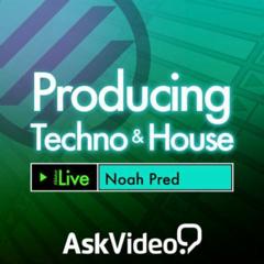 Producing House & Techno